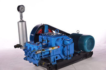 BW160/10 DRILLING MUD PUMP