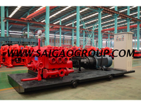3ZB-50 Grouting Pump