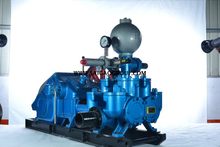 BW850/2 Mud Pump