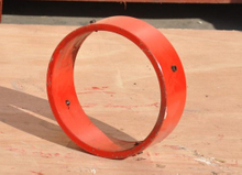 API Set Screw Stop Rings