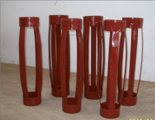 Drill Pipe Centralizer