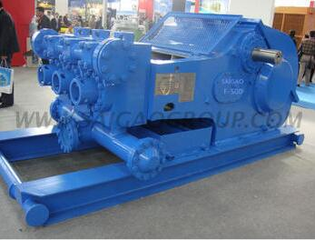 F350 mud pump manufacturer