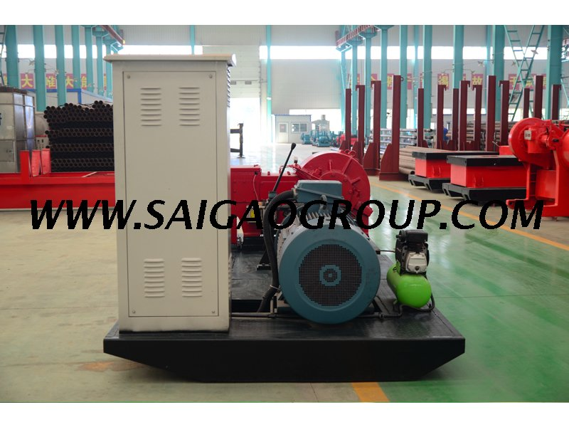 3ZB-35 Grouting Pump